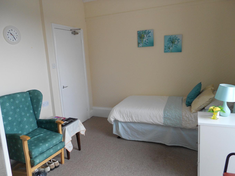 Durnsford Lodge Residential Home